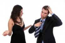 stress features prominently in controlling relationships