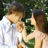 psychology of flirting with one girl who wants many suitors