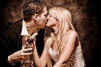 the seduction kiss